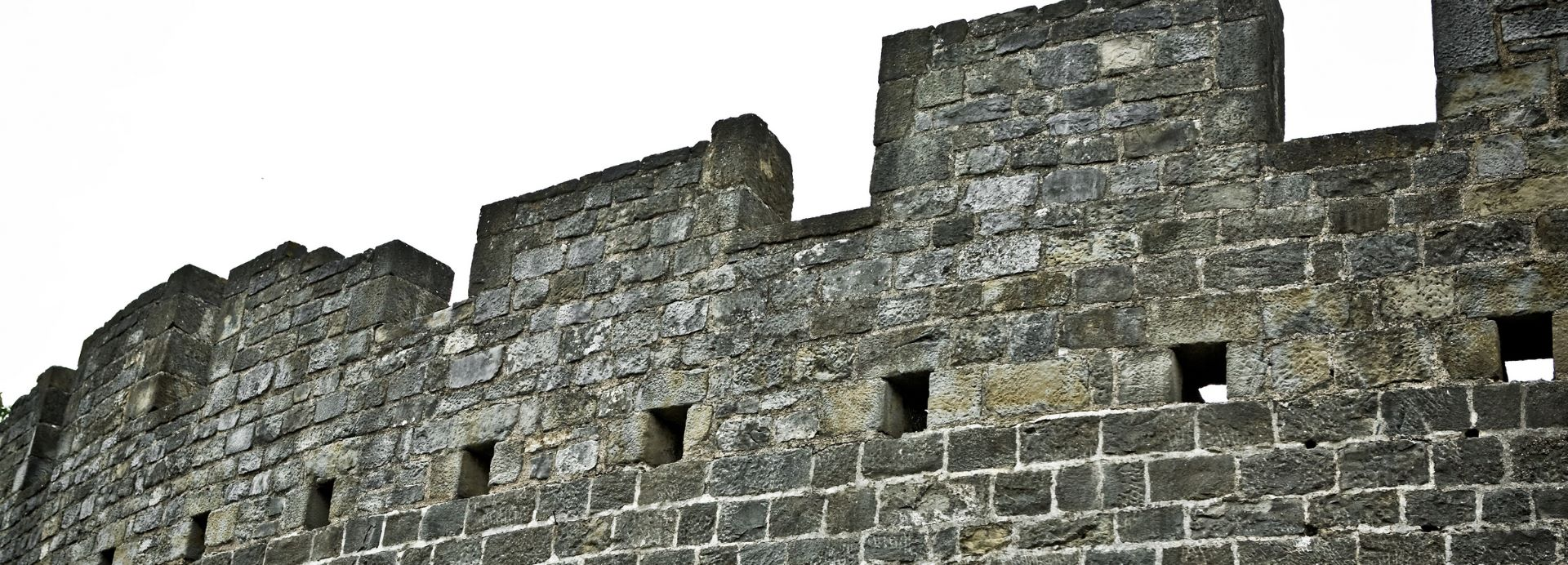 Why You Should Build a Moat Around Your Company's Network