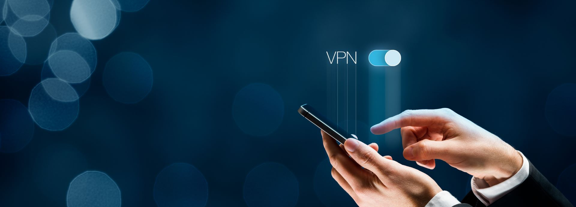 How Multi-Blended Simulations Combat RDP and VPN Attacks